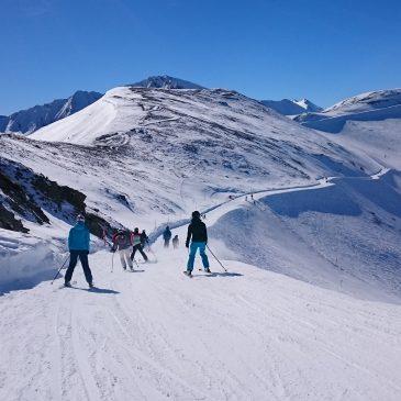 Skiunfälle und die Wahrheitsfrage