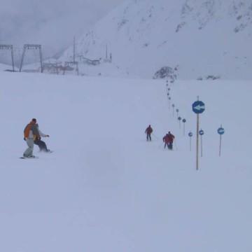 Tiefschneefahren – Befahren des freien Skiraums verbieten?