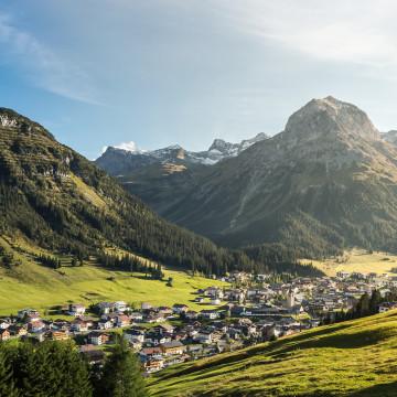 Webcam Lech – Zürs am Arlberg