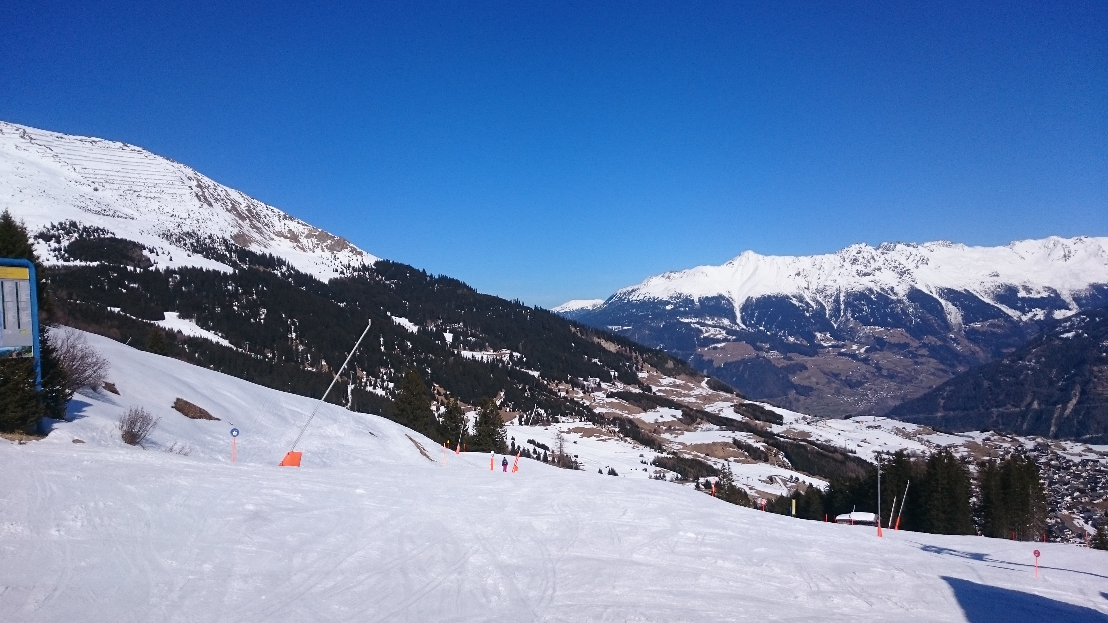 Fiss Skigebiet (Symbolbild)