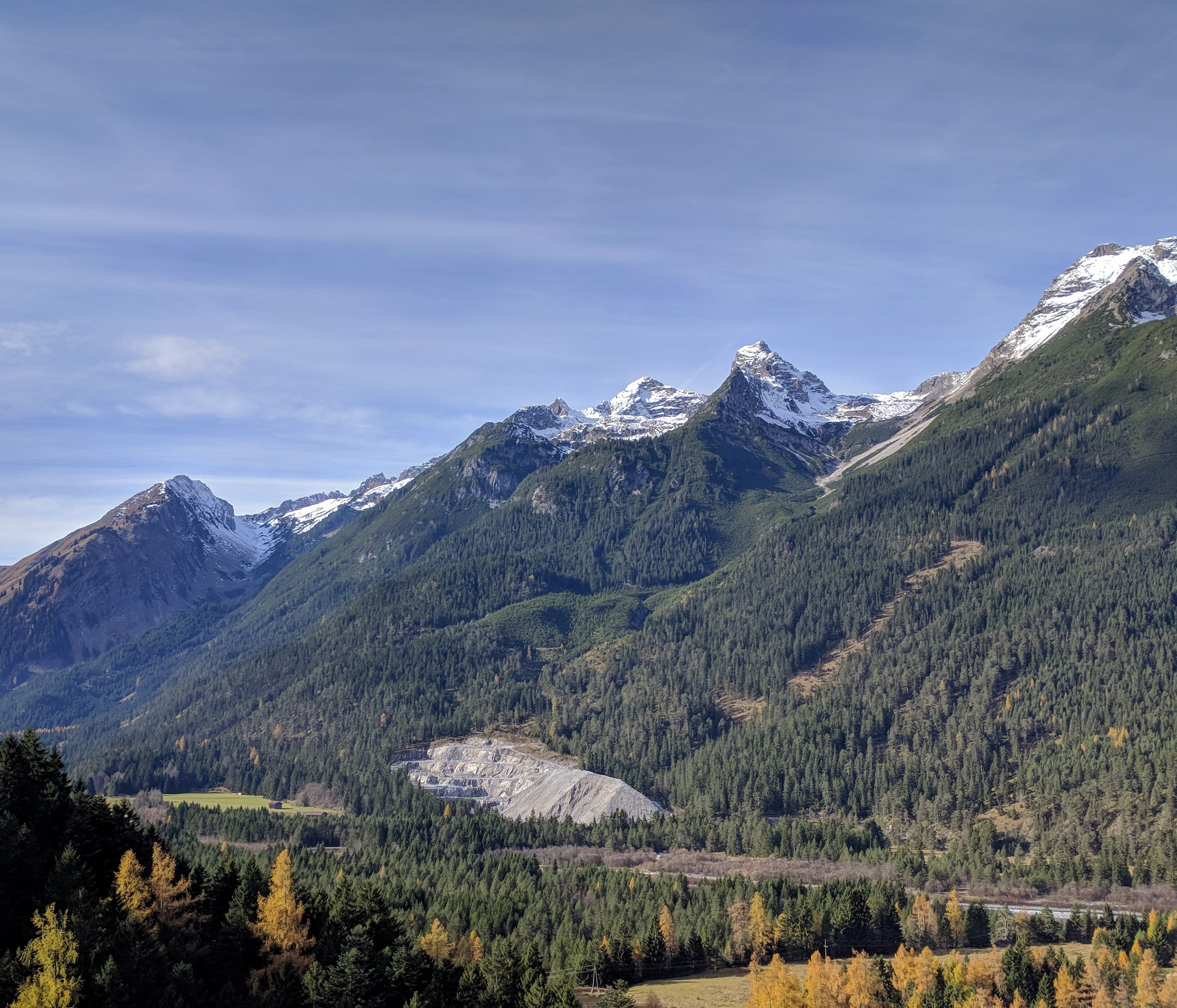 Canyoning Lochbach bei Häselgehr
