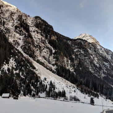 Lawinenereignisse Bezirk Landeck 2018/2019