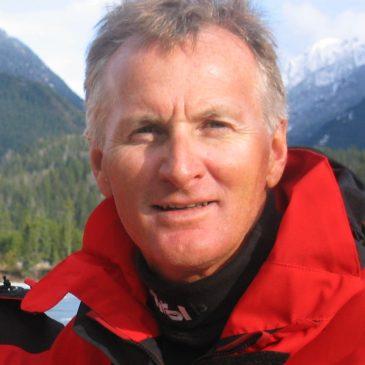 CV Werner Senn